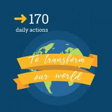 170 Daily Actions