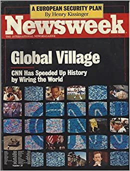 Newsweek Global Village